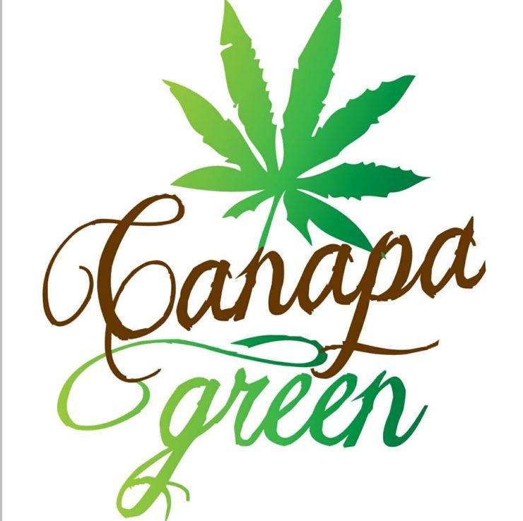 canapa green