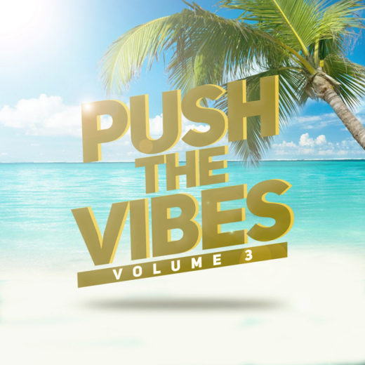 push the vibes 3