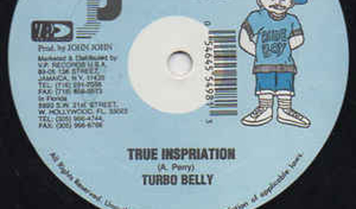 turbo belly true inspiration