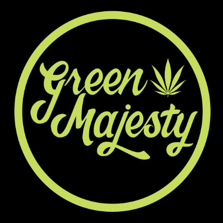 green majesty cannabis store