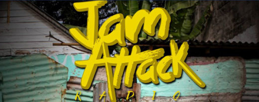 jam attack radio