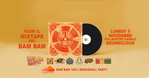 BAM BAM Dancehall