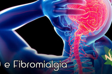 CBD e Fibromialgia