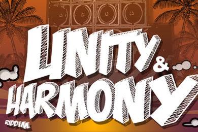 unity & harmony riddim