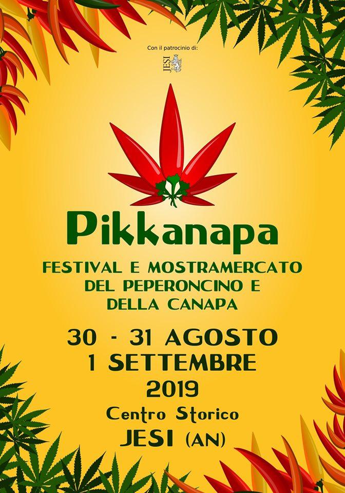 Pikkanapa festival