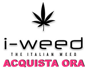 cbd acquista online i-weed